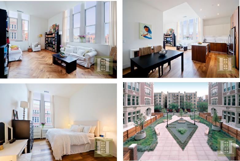 Soffitti Alti 4 Metri : Ridar vita ad un quartiere con la trasformazione degli edifici in