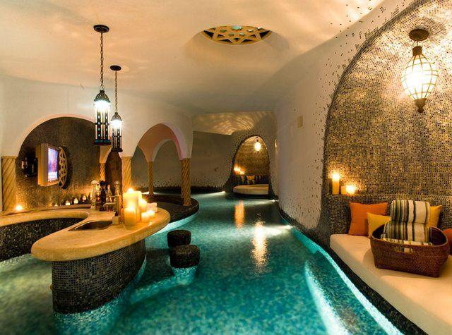 Gallery: dieci straordinarie piscine coperte - Casa.it