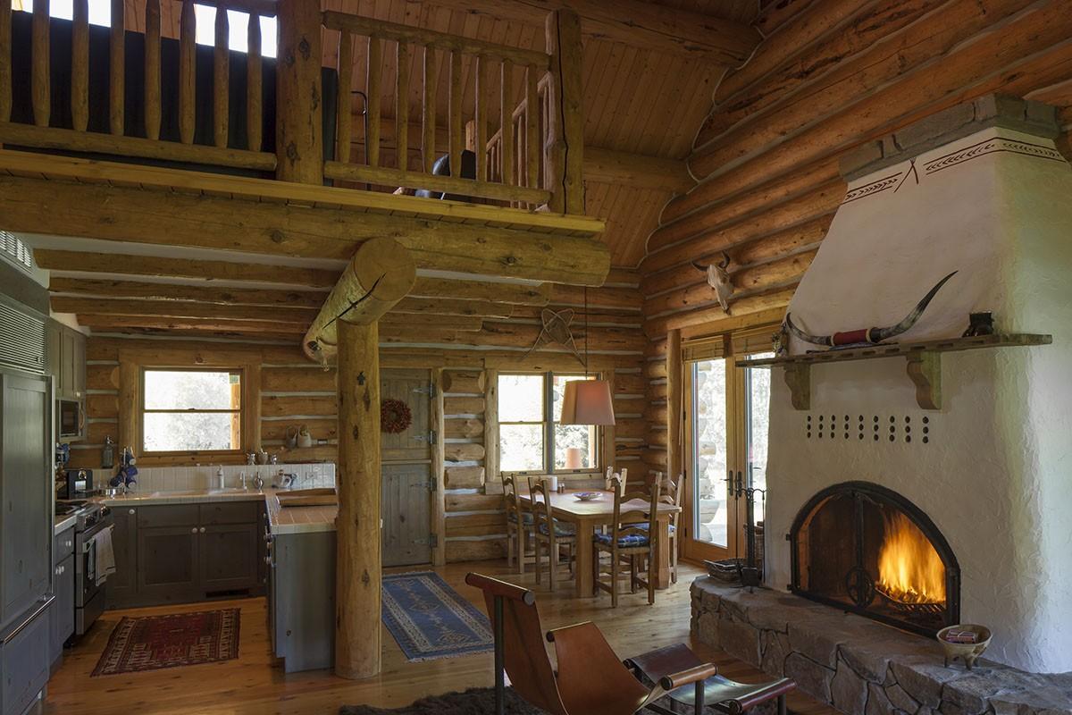 Lo splendido ranch tra le montagne dell 39 idaho di steve for Case in stile ranch da milioni di dollari