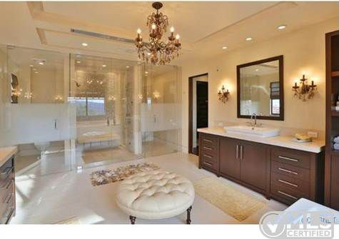 kourtney kardashian diventa vicina di casa di justin bieber - casa.it - Arredamento Casa Kardashian