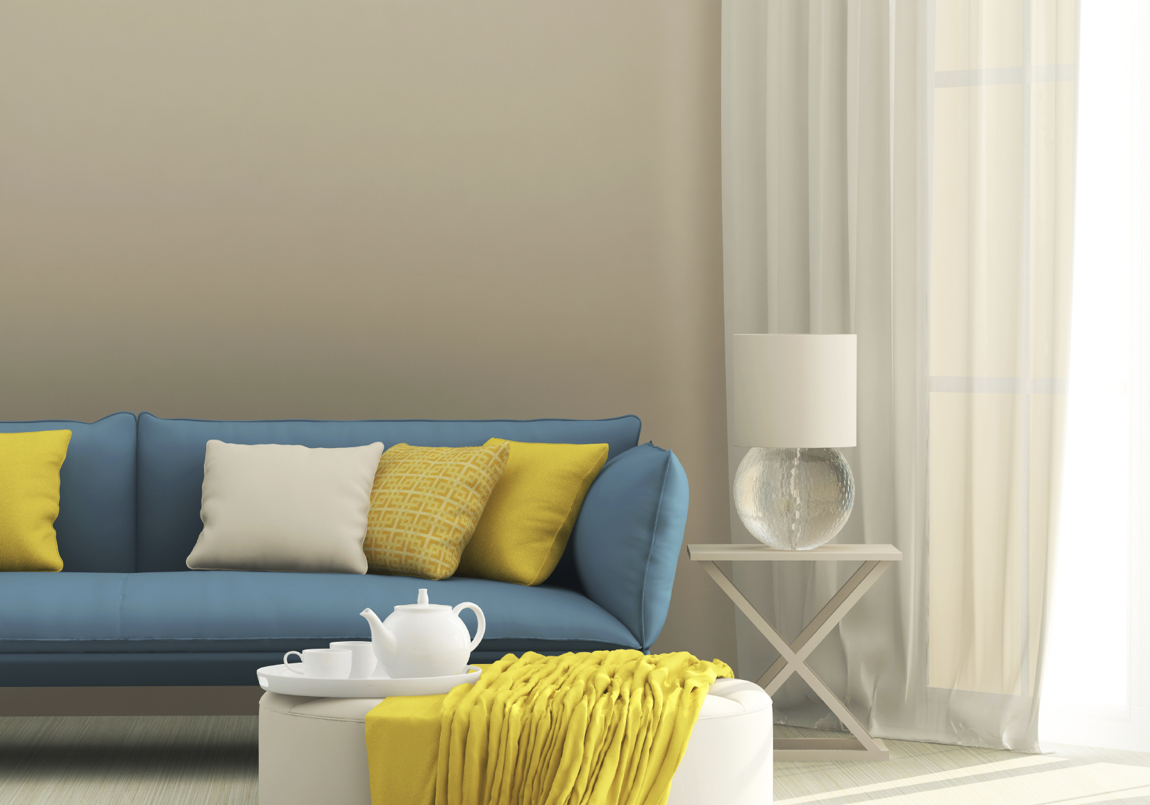 Idee Quadri Da Dipingere : Arredare il salotto 20 idee per renderlo perfetto