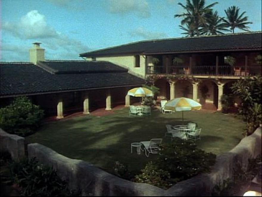 La Villa Di Magnum P I In Vendita Casa It
