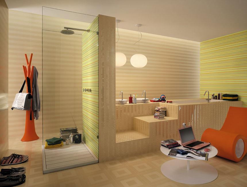 10 bagni da sogno che tutti vorremmo nelle nostre case for 2 piani letto 2 bagni