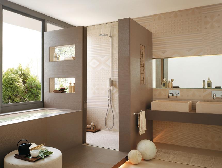 10 bagni da sogno che tutti vorremmo nelle nostre case - Casa.it