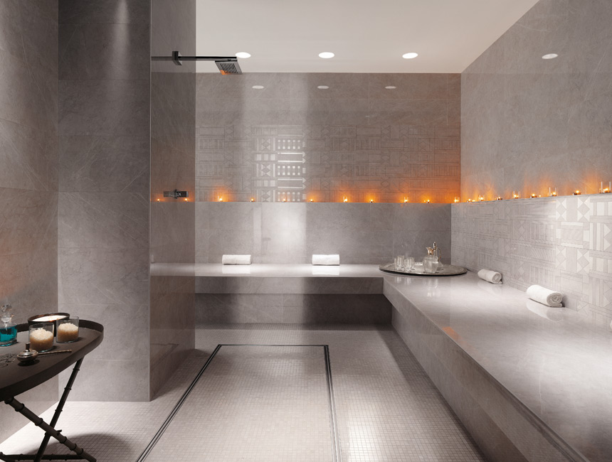 Bagni Da Sogno Piccoli : 10 bagni da sogno che tutti vorremmo nelle nostre case casa.it