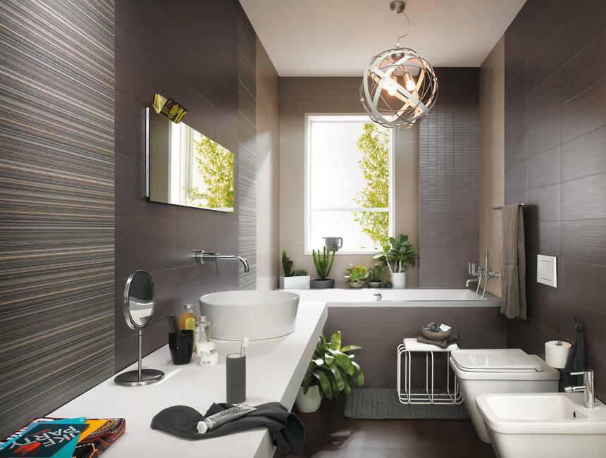 10 bagni da sogno che tutti vorremmo nelle nostre case for Master arredamento interni