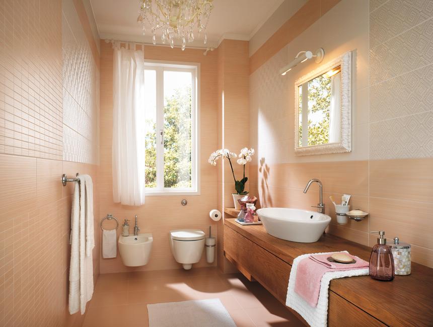 10 bagni da sogno che tutti vorremmo nelle nostre case for Bagni belli