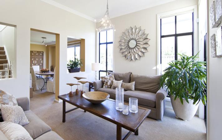 Arredare il salotto 20 idee per renderlo perfetto - Arredo per la casa ...
