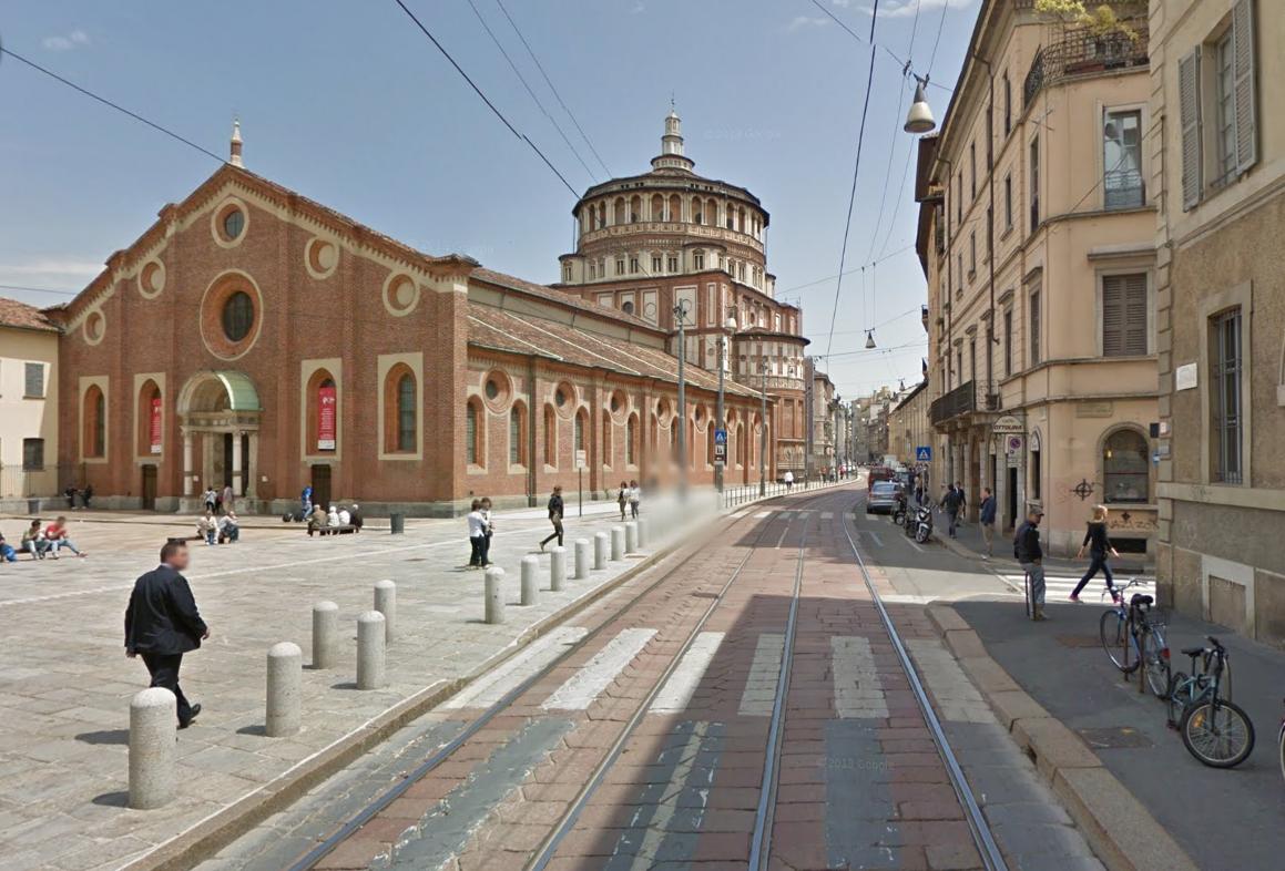 L insospettabile richiamo del mattone extra lusso mappa for Corso stilista milano