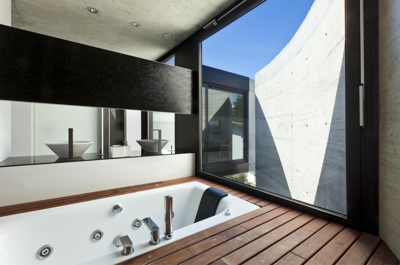 Vetri e finestre ecco i consigli per pulire velocemente e - Vetri antiriflesso per finestre ...