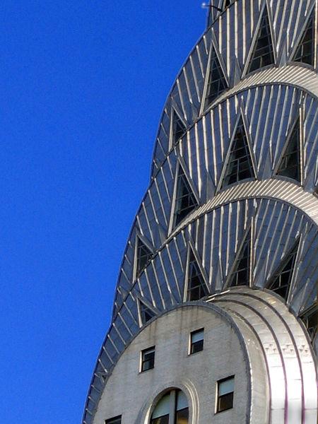 450px-Chrysler_Building_detail