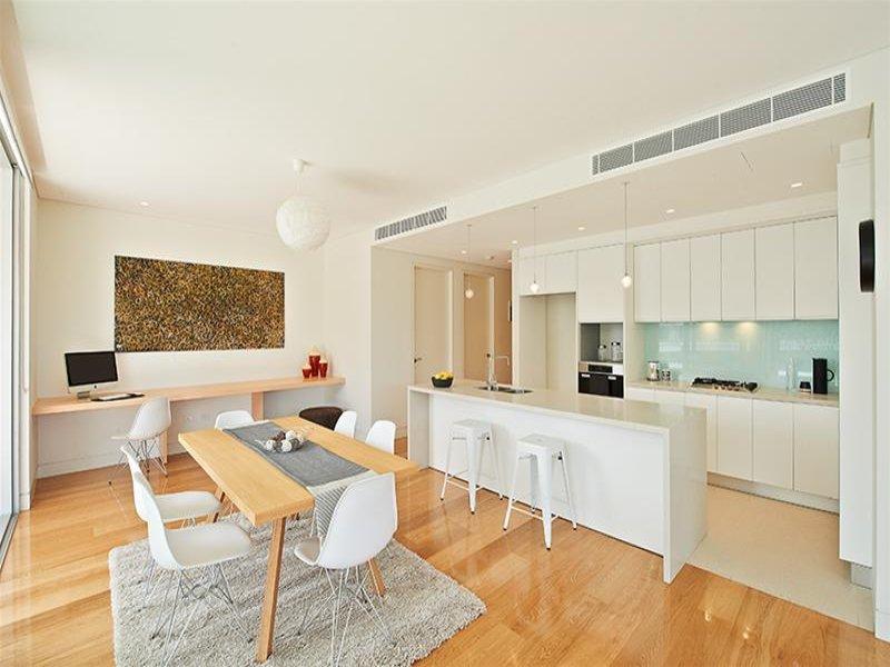 Awesome Arredamento Soggiorno Con Cucina A Vista Ideas - Design ...