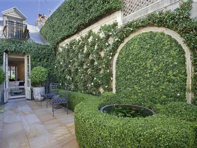 Piante e giardini idee per gli spazi all 39 aperto - Giardini di casa ...