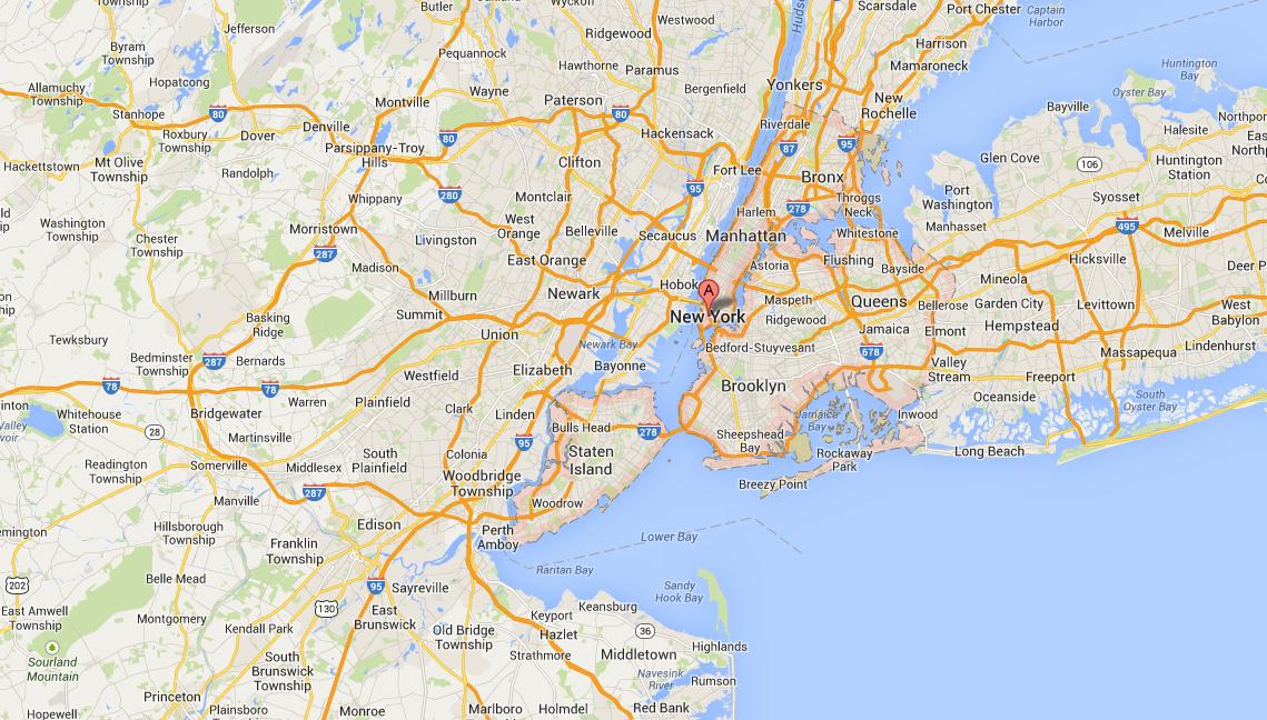 google_newyork