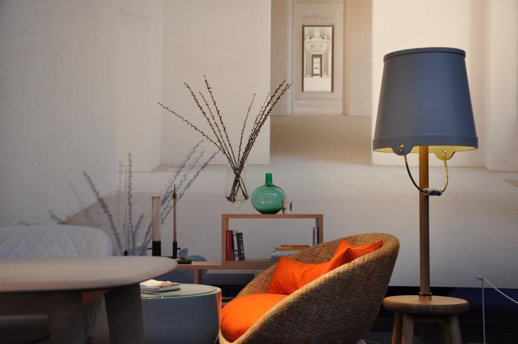 Passato presente e futuro arredare con stile for Arredare casa moderna con mobili antichi