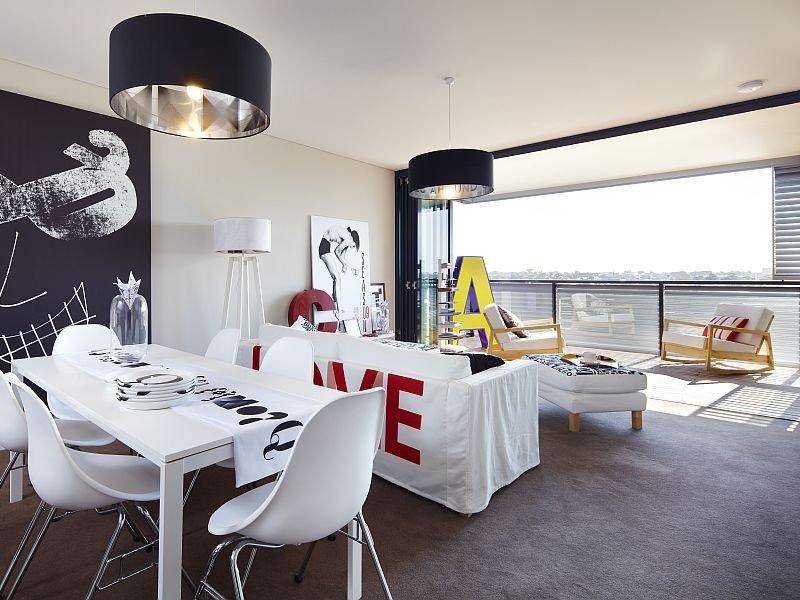 Il pranzo servito 15 idee per una sala da pranzo for Foto di sale da pranzo moderne