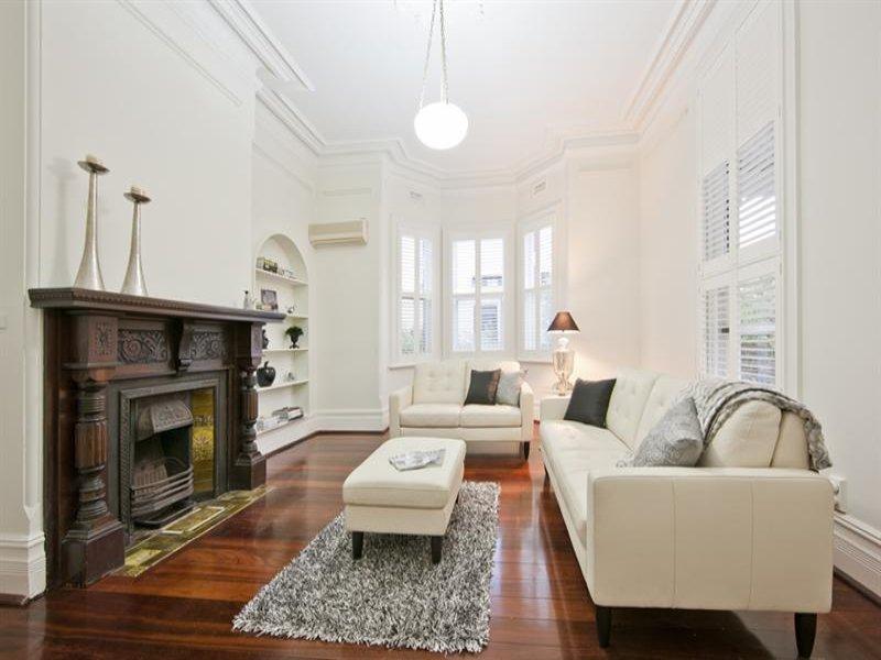 Arredamento Antico Con Moderno : Come arredare il salotto con stile casa.it