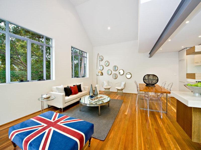 come arredare il salotto con stile - casa.it - Mobili Soggiorno Minimal 2
