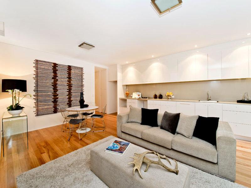 come arredare il salotto con stile - casa.it - Arredare Unico Ambiente Cucina Soggiorno