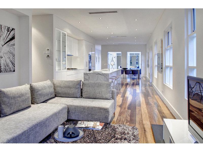come arredare il salotto con stile - casa.it - Cucina E Soggiorno Unico Ambiente Piccolo