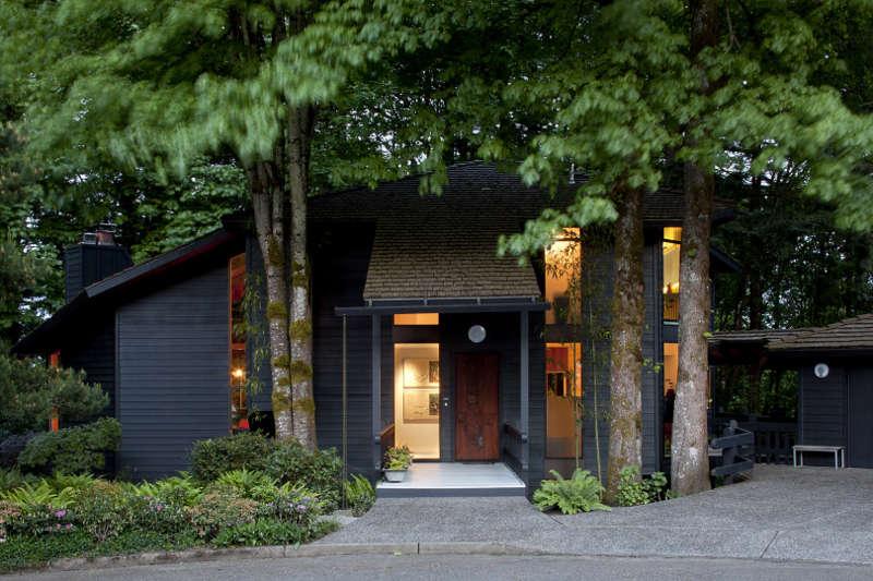 Arboretum Residence