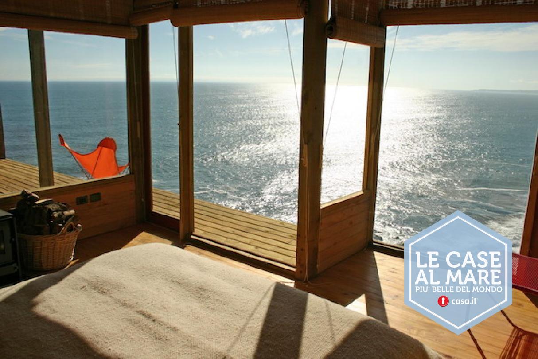 Le case al mare pi belle al mondo for Piccoli disegni di casa sulla spiaggia
