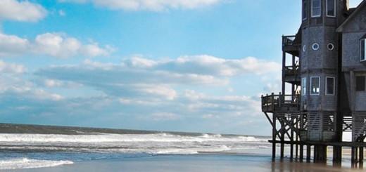 Lifestyle news e approfondimenti di for Design di architettura casa sulla spiaggia