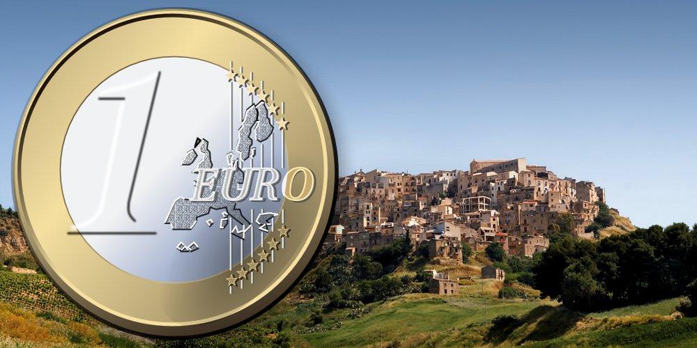 Case A 1 Euro Ecco I Comuni Che Regalano Casa In Italia Casa It