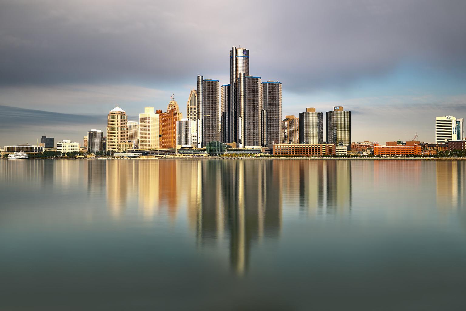 Detroit Net Worth