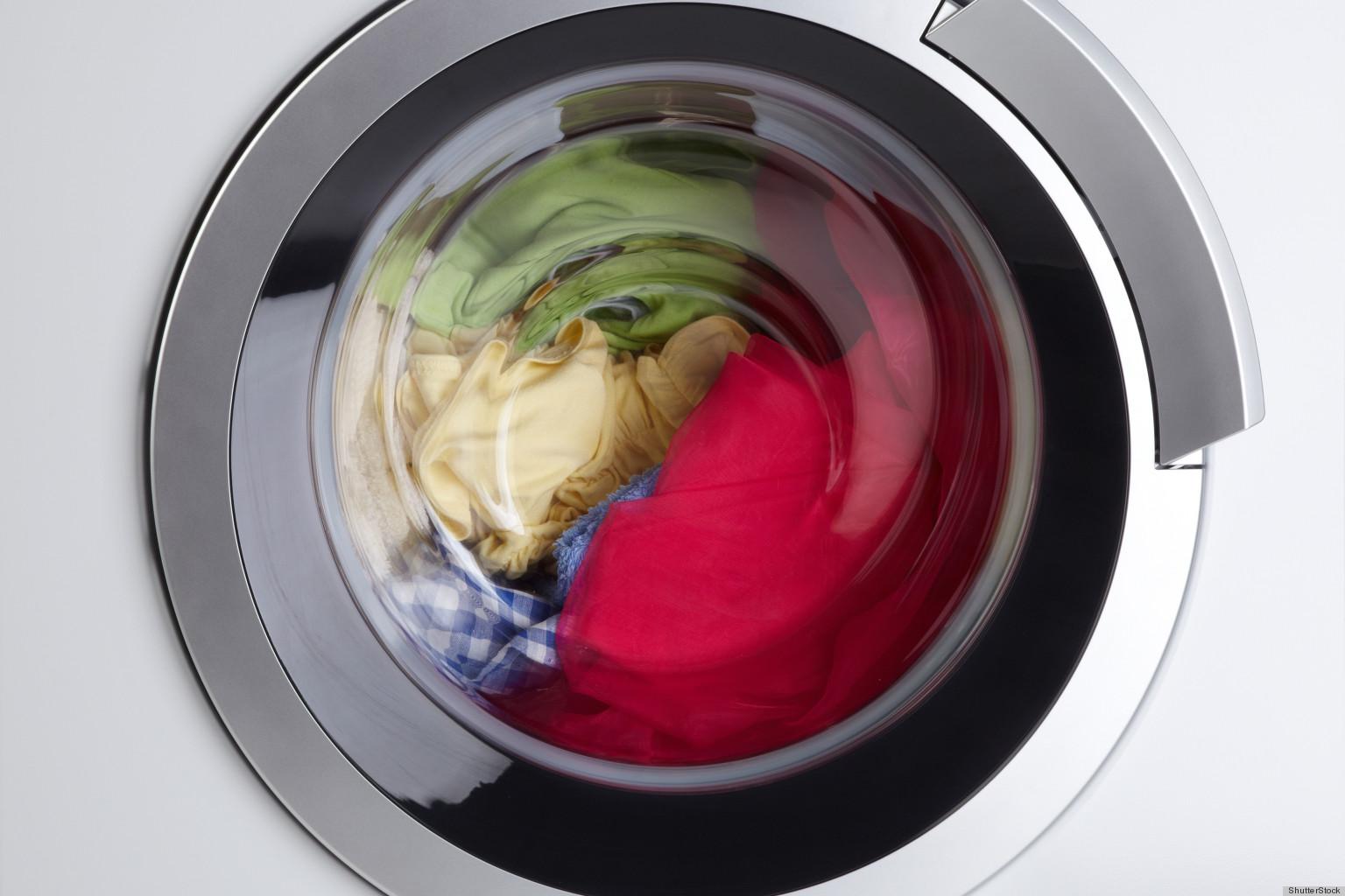 dove mettere la lavatrice