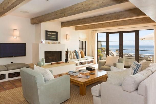Un 39 estate da paris hilton for Quanto comprare una casa con 2 camere da letto