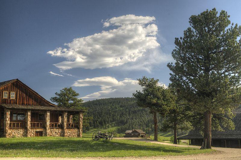 15 piccoli appartamenti idee per arredare piccoli spazi for Piccoli progetti di ranch