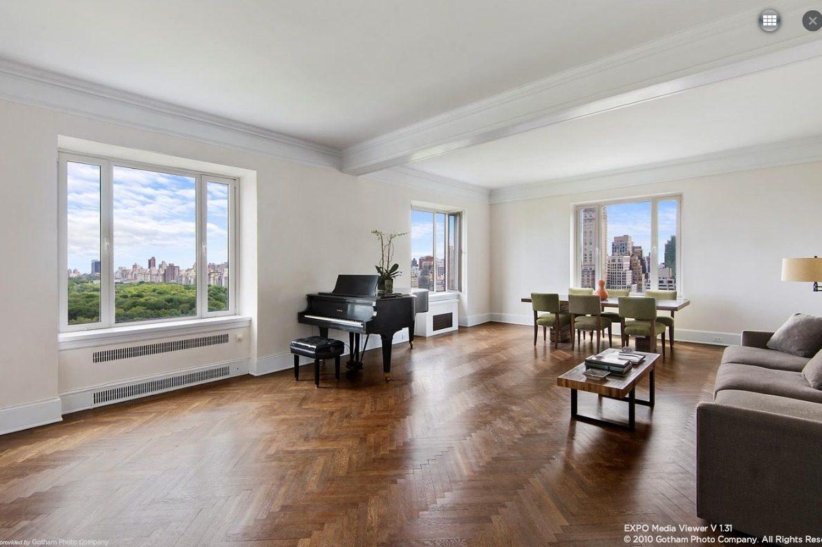 Appartamenti In Vendita New York