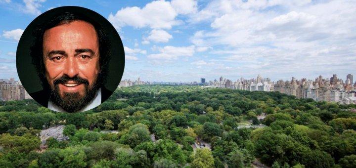 New york in vendita l 39 appartamento di pavarotti for Appartamenti a new york economici