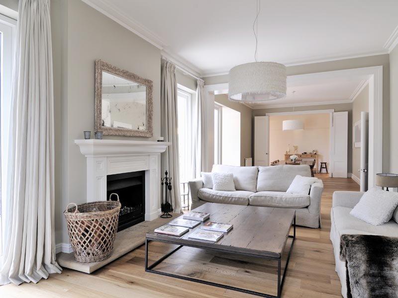 Idee e soluzioni per creare la perfetta zona relax in casa - Idee country per la casa ...