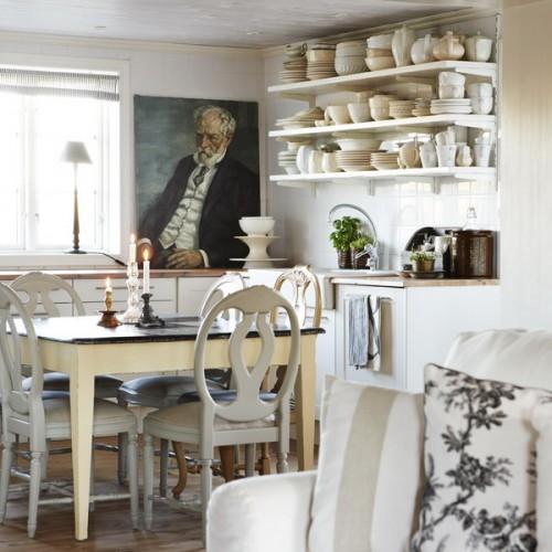 Arredamento shabby chic: tante idee per arredare la tua casa