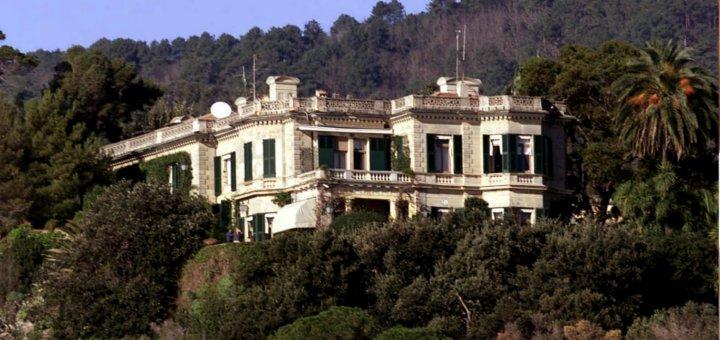 Portofino villa altachiara torna all 39 asta - Ricomprare la propria casa all asta ...