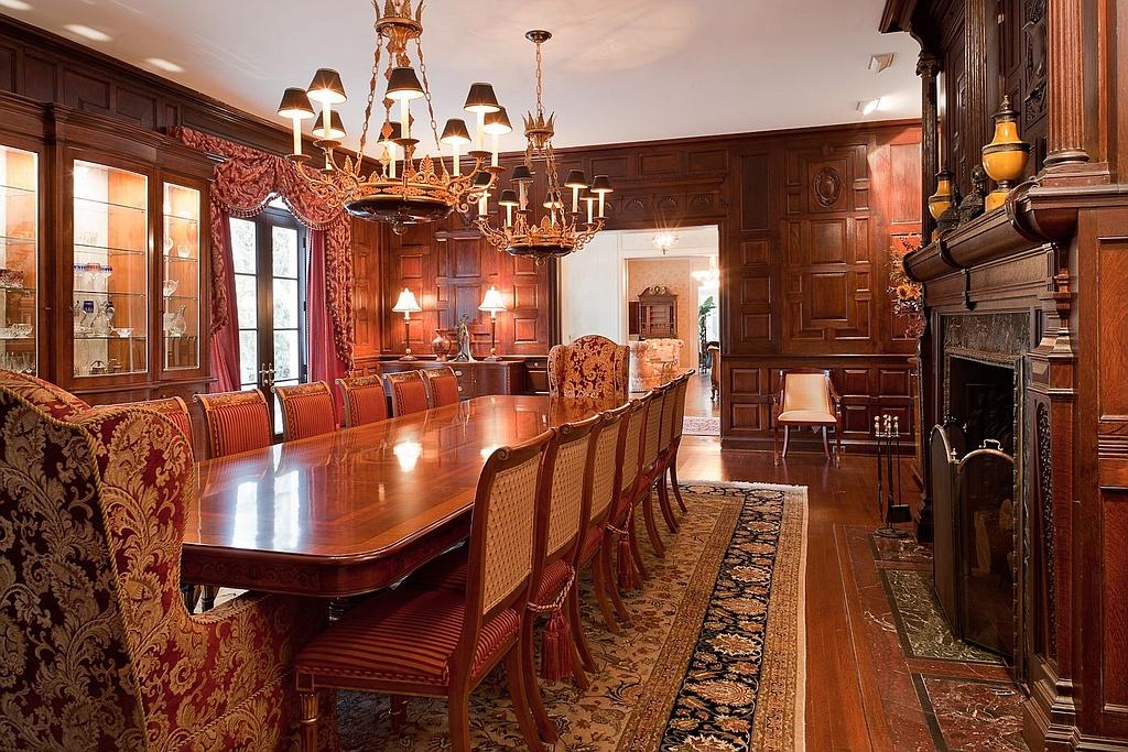 La nuova villa di Catherine Zeta Jones e Michael Douglas 4