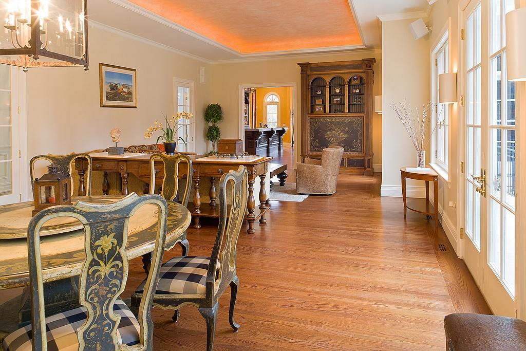 La nuova villa di Catherine Zeta Jones e Michael Douglas 9