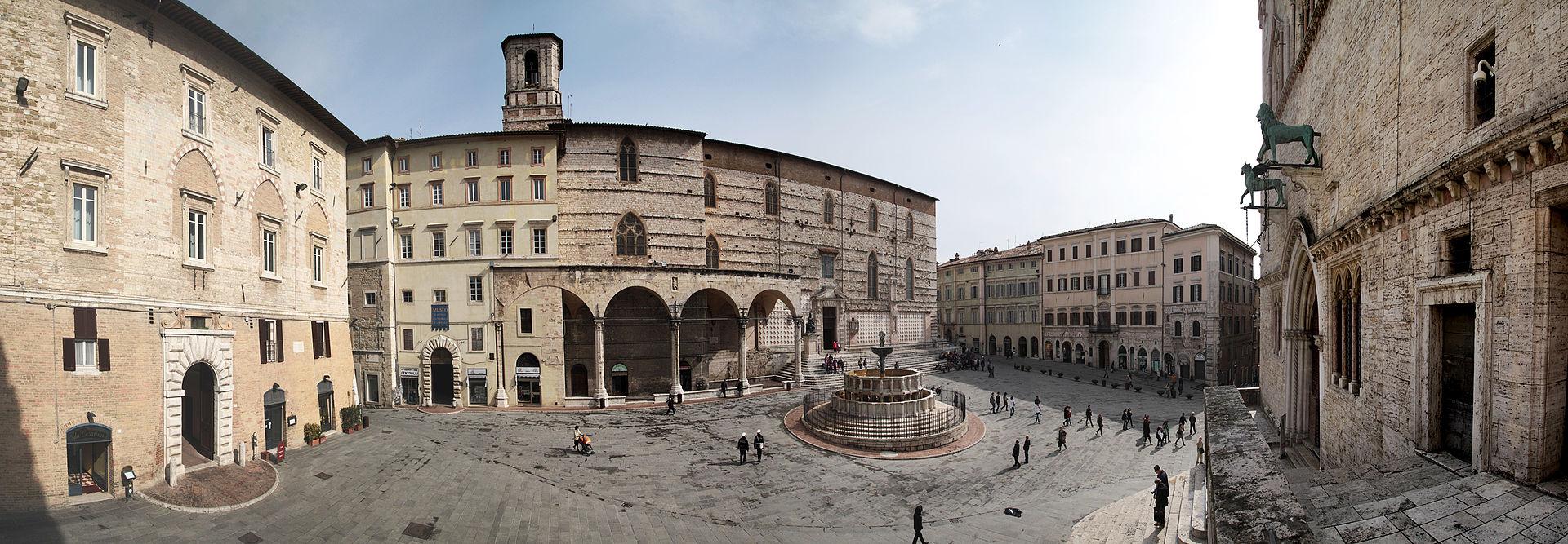 Umbria settembre 2020