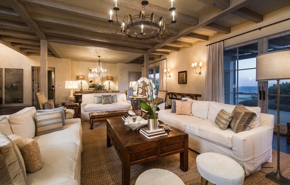 Lady gaga compra casa a malibu for Case eleganti moderne