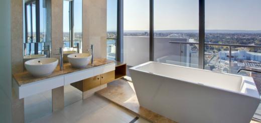 arredare il bagno design ispirazione : Architettura e Design - News e approfondimenti di Casa.it