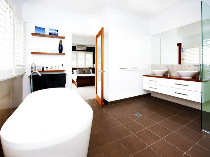 Idee Per Il Bagno : Arredare il bagno idee per un moderno