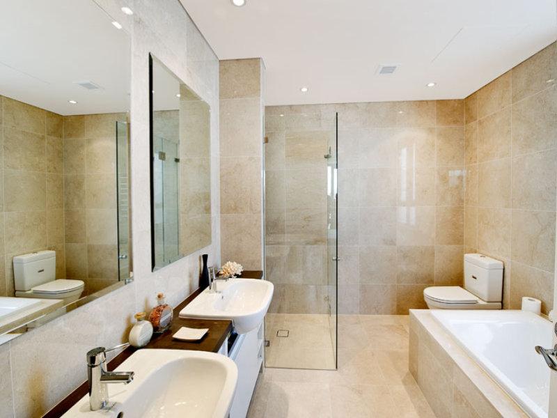 arredare il bagno: 20 idee per un bagno moderno - Bagni Moderni Bellissimi