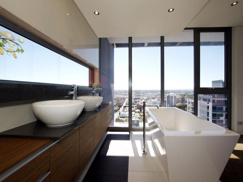 arredare il bagno: 20 idee per un bagno moderno - Progetti Bagni Moderni