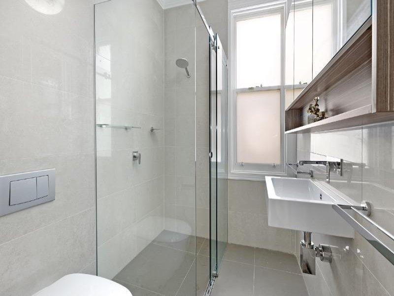 Soluzioni e consigli per arredare un bagno piccolo for Doccia bagno piccolo
