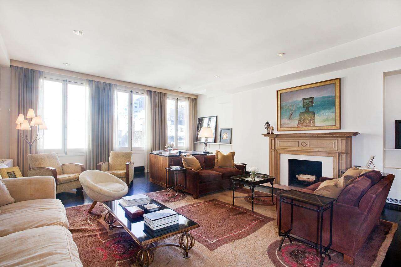 La bellissima elle macpherson ha venduto casa for Comprare casa a new york manhattan