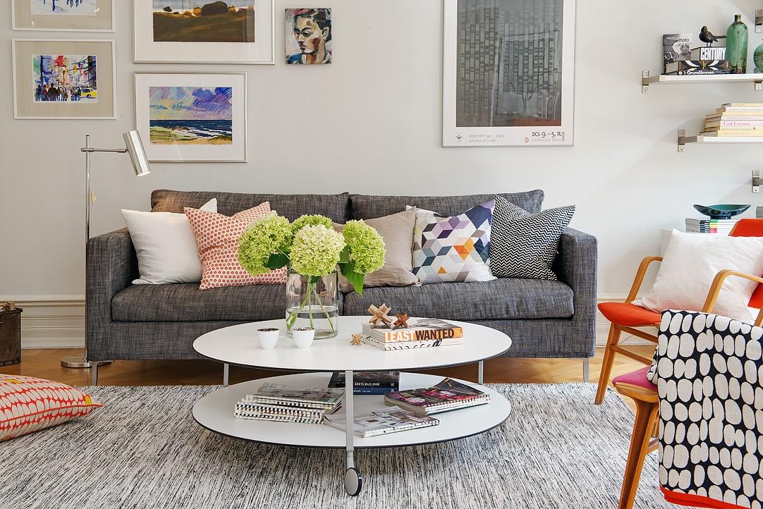 Ottenere sorprendenti risultati con un arredamento economico for Riviste arredamento casa