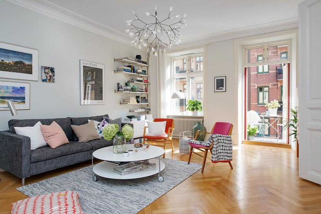 Ottenere sorprendenti risultati con un arredamento economico - La casa semplice ...