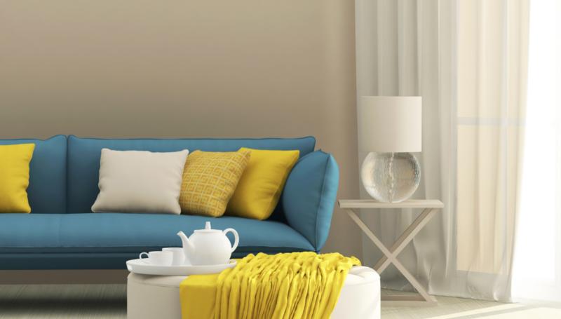 Scegliere i colori per la casa: ecco cosa tenere in considerazione ...